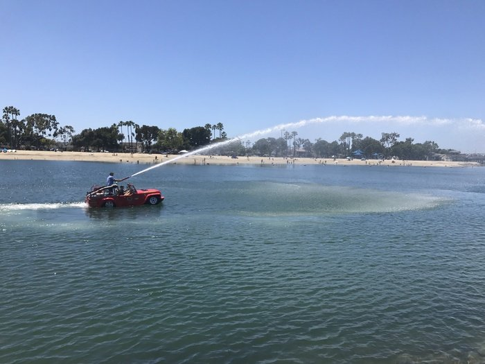watercar firerescue